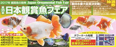 第35回 日本観賞魚フェアー